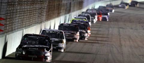 nascar automaker championships