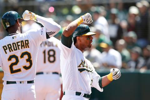 oakland athletics mlb quiz