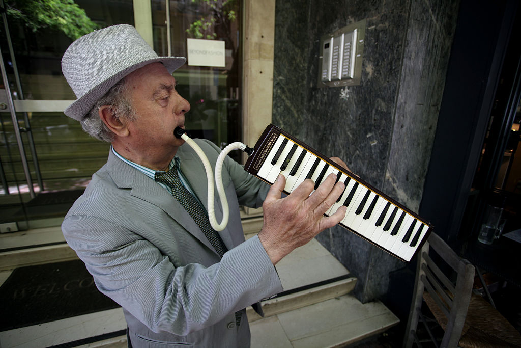 an instrument