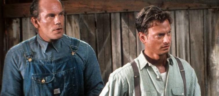 George and Lennie are the two protagonists in which American classic?