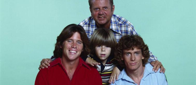 Actors of TV series