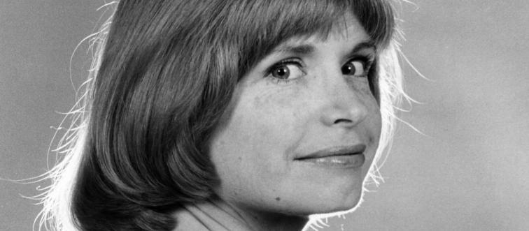 Bonnie Franklin Portrait